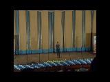 Молодёжка Омск - 2011 - только у них могла зайти такая шутка)))