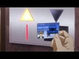 [AniDub] Kurokami The Animation | Куроками [04] [Oriko, SpasmSound]