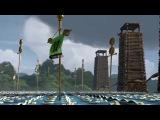 Астерикс: Земля Богов / Astérix: Le domaine des dieux (2014) трейлер