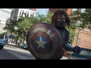 Capitán América: El soldado De invierno (2014) Peliculas Completas en español Latino HD720P