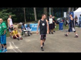 Чернигов-Лесовики USL finals part1