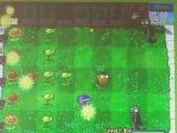 2 часть прохождения игры зомби против растений с ландогсом ;)