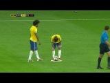 Чемпионат Мира 2014 / Полуфинал / Бразилия - Германия / BBC Sport