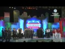 Жайдарман 2013 Жоғары лига 18 финал 3-топ3-күн) Қайым айтыс