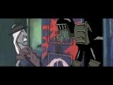 Судья Дредд - Суперзлодей (мини-сериал) - Трейлер №01 (Английский язык) - (vk.com/fansofcinema)