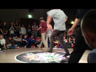 ������� ���� 7 Chip & Metra vs Bart & Butt