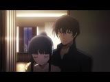 Непутевый Ученик в школе магии /  Mahouka Koukou no Rettousei - 1 серия [BalFor & Oriko]