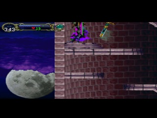 07. Castlevania: Symphony of the Night