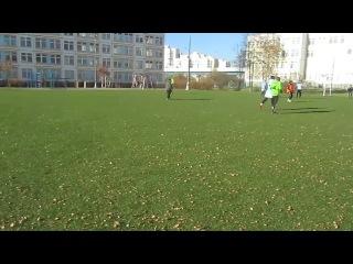 FC KAMAZ - FC Lucky(3:1)