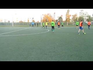 FC KAMAZ - FC Diamonds(1:3)