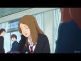 Неудержимая юность / Дорога юности / Ao Haru Ride - 2 серия [Nazel, Freya]